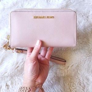 MICHAEL Michael Kors Bags - 🔥LAST SET🔥NWT AUTHENTIC MK BAG & WALLET SET